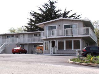 Carmel-By-The-Sea im Carmel River Inn