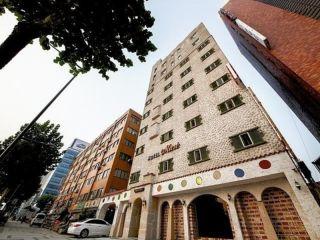 Urlaub Seoul im Boutique Hotel K Dongdaemun