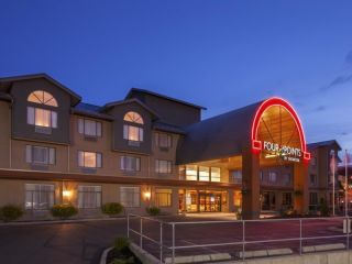 Urlaub Kamloops im Four Points By Sheraton Kamloops