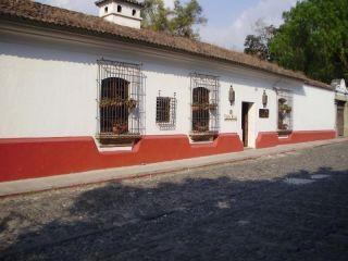 Urlaub Guatemala-Stadt im Hilton Guatemala City