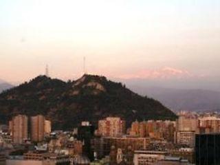 Urlaub Santiago de Chile im Edificio Gran Santiago