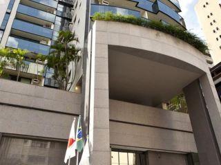 Belo Horizonte im Promenade Ianelli Residence