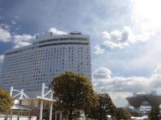 Urlaub Tokio im Tokyo Bay Ariake Washington Hotel