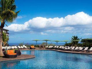 Wailea im Residence Inn Maui Wailea
