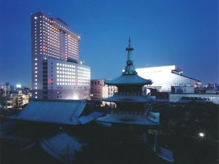 Tokio im Dai-ichi Ryogoku