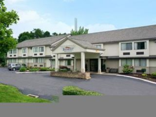 Urlaub Branford im Baymont Inn & Suites Branford/New Haven