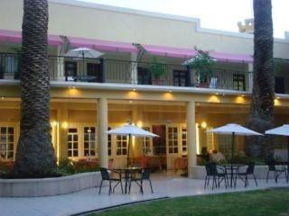 Cochabamba im Gran Hotel Cochabamba