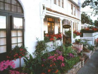 Carmel-By-The-Sea im Pine Inn