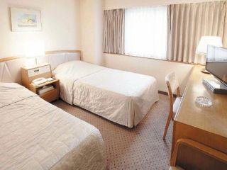 Urlaub Osaka im Hotel New Hankyu Osaka