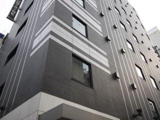 Tokio im Hotel Villa Fontaine Tokyo-Shinjuku