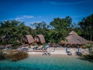 Urlaub Gili Meno im Karma Reef