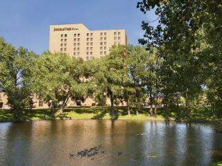 Urlaub Minneapolis im DoubleTree by Hilton Hotel Minneapolis - Park Place