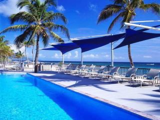 Nevis im Nisbet Plantation Beach Club