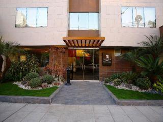 Lima im Casa Andina Standard Miraflores Centro