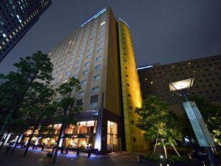 Tokio im Hotel Metropolitan Edmont