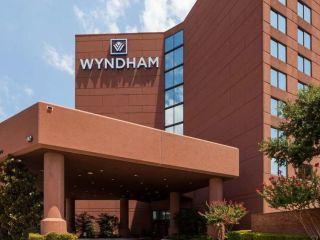 Urlaub Dallas im Wyndham Dallas Suites - Park Central