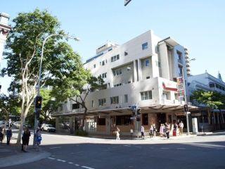 Brisbane im Base Brisbane Uptown