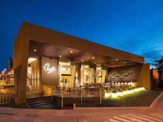 Urlaub Santa Cruz de la Sierra im Los Tajibos Hotel & Convention Center