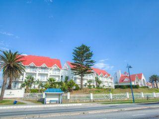 Port Elizabeth im Courtyard Hotel Port Elizabeth