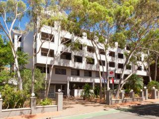 Sydney im Metro Aspire Hotel, Sydney