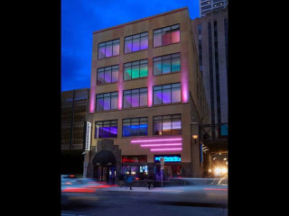 Urlaub Minneapolis im Luminn Hotel Minneapolis An Ascend Hotel