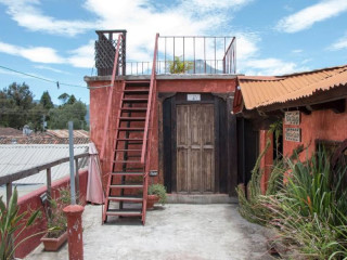 Urlaub Antigua Guatemala im Hotel Galeria Uxlabil