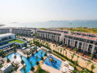 Urlaub Ha Long im Royal Lotus Ha Long Resort & Villas