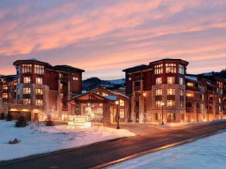 Urlaub Park City im Sunrise Lodge Hilton Grand Vacations Club