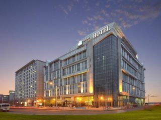Urlaub Incheon im Best Western Premier Incheon Airport Hotel
