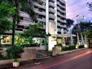 Urlaub Jakarta im Aston at Kuningan Suites