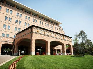 Seoul im Mayfield Hotel