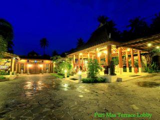 Urlaub Senggigi im Puri Mas Boutique Resort & Spa