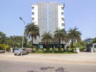Urlaub Navi Mumbai im Hotel Yogi Midtown