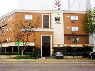 Urlaub Miraflores im Casa Andina Standard Miraflores San Antonio