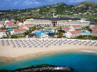 Frigate Bay im St. Kitts Marriott Resort & The Royal Beach Casino