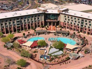 Urlaub Fountain Hills im We - Ko - Pa Resort & Conference Center