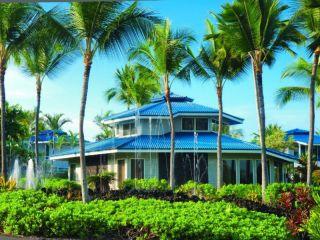 Kailua-Kona im Holua Resort