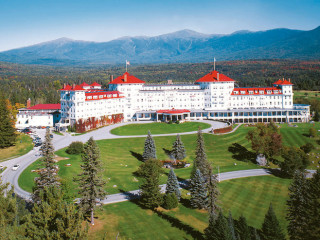 Urlaub Bretton Woods im Omni Mount Washington Resort