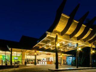 Nadi im Tanoa International Hotel