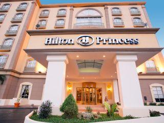 Managua im Hilton Princess Managua