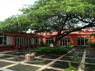 Managua im Globales Camino Real