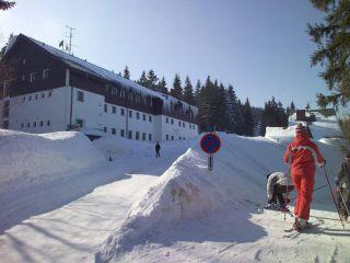 Vejprty im 3star activity Hotel 4