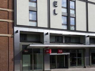 Urlaub Brighton im ibis Brighton City Centre - Station Hotel