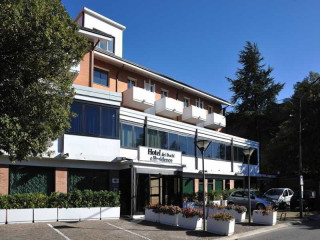 Urbino im Dei Duchi