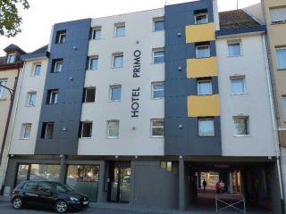 Colmar im Brit Hotel Primo - Colmar