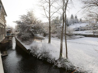 Niederbronn-les-Bains im Hôtel du Parc Wellness & Beauty, Spa