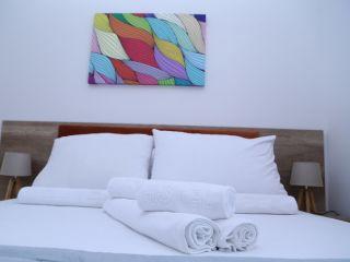 Ulcinj im The Long Beach Hotel