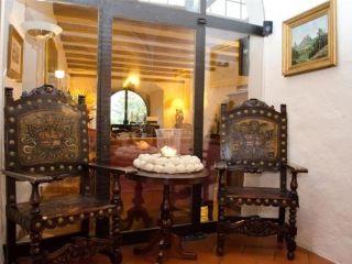Meran im Hotel Castel Rundegg
