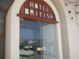 Valletta im British Hotel