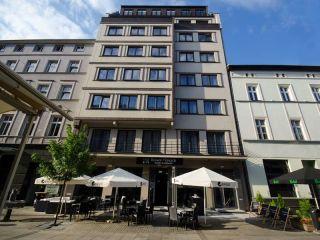 Katowice im Best Western Hotel Mariacki